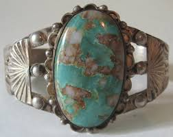 vintage turquoise bracelet images American indian silver jewelry jpg