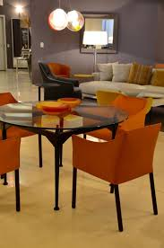 interior cool contemporary chairs dining room table chairs