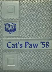 cat high yearbook sulphur springs high school cats paw yearbook sulphur springs
