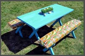 picnic table seat covers 3 piece fitted picnic table bench covers bench ideas