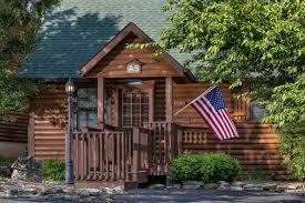 Two Bedroom Cottage Two Bedroom Branson Missouri Cabins Westgate Branson Woods Resort