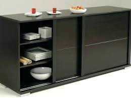 buffet de cuisine bas meuble cuisine wengac buffet de cuisine en bois buffet de cuisine