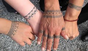 inuit women culture and healing through tattoos mediazink
