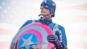 Captain America Halloween Costumes Captain America Halloween Costumes U2013 Halloween Majo