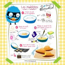 recette cuisine gratuite recette de madeleines recette de madeleine madeleine et découvrir