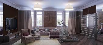 in house užsakyti sporto salės interjero dizainą nuo 25eur kv m vilniuje