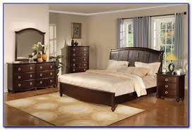 King Size Platform Bed With Headboard King Size Platform Bed With Shelves Bedroom Home Design Ideas