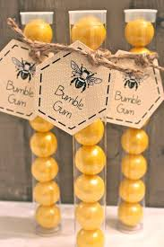 Gumball Party Favors Party Favors Gum Ball Tubes Bloom Designs