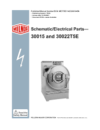schematic electrical parts u2014 30015 and 30022t5e