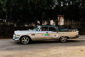 vintage cars photo essay vintage car spotting in cuba gear patrol