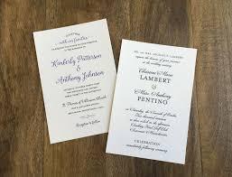 Wedding Inserts Wedding U2014 Kramer Drive