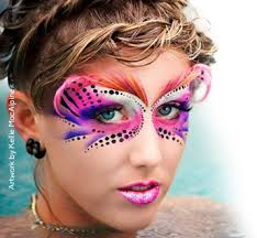 special effects airbrush makeup waterproof airbrush makeup silly farm supplies inc painting