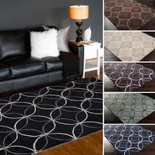 Contemporary Rugs Sale Hand Tufted Geometric Contemporary Rug 5 X 8feet Modern Area Rugs