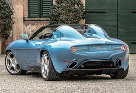 disco volante price auto cars