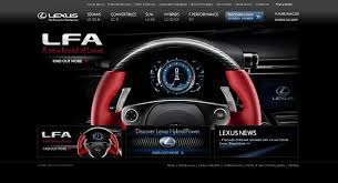 lexus lfa steering wheel chop art the site of web professional leon wilson