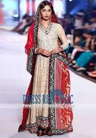 claret red bridal yasmeen jiwa bridal wear collection 2013