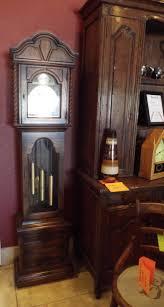 Ridgeway Grandmother Clock Ridgeway Grandfather Clock For Sale Classifieds