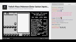 Pokemon Plays Twitch Memes - what is twitch plays pokemon underfold comics