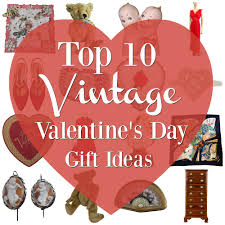 vintage valentines top ten vintage s day gift ideas ruby