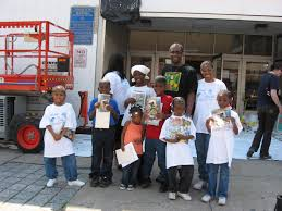 Mural Arts Philadelphia by Ecbacc Supporting The Mural Arts Program East Coast Black Age