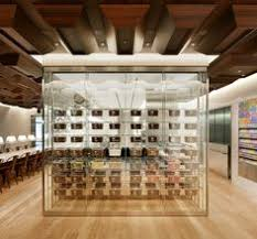 Interior Design Of Shop Incredible Interior Design Of A Parisian Perfume Store Perfume