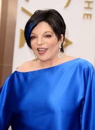Minnelli Liza Minnelli Review Even Without Big Notes Singer Wows Sfgate