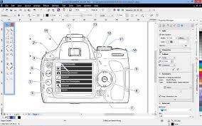 corel designer technical suite creative observer coreldraw technical suite x6