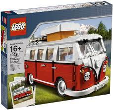volkswagen camper lego vw camper retiring soon u2013 retiring sets