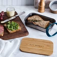 cuisine blum sandwich box on food52