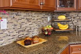 Best 25 Stone Interior Ideas by Awesome Kitchen Backsplash Glass Tile And Stone Gl Kitchen Design