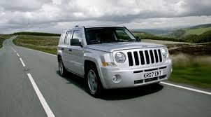 jeep patriot 2 0 crd jeep patriot 2 0 crd 2007 review by car magazine