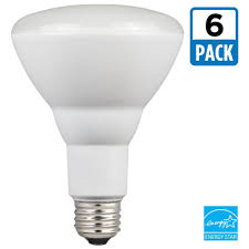 65 Watt Equivalent Indoor Led Flood Light Bulb by Westinghouse 65w Equivalent Soft White Br30 Dimmable Led Light