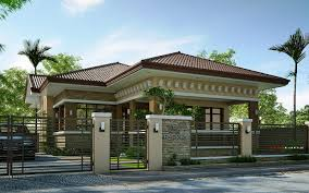 bungalow home interiors asian house design philippines modern bungalow house design bungalow