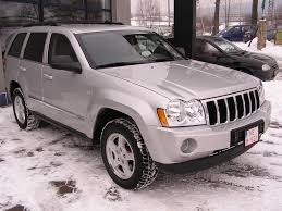 2005 jeep cherokee specs and photos strongauto