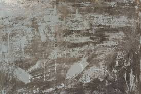 Grey Textured Paint - painted long time ago dirty building surface texture