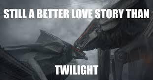 Still A Better Lovestory Than Twilight Meme - image muto still a better love story than twilight meme jpg
