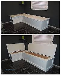 Storage Bench Seat Storage Benches And Nightstands Luxury Diy Corner Bench Seat With