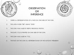 observations how we look at things in science what is observation