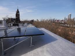 Can The Brooklyn Microgrid Project Revolutionise The Energy Market