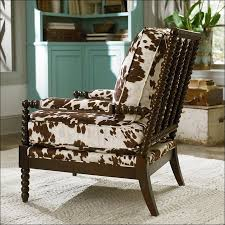 Printed Accent Chair Furniture Awesome Printed Living Room Furniture Animal Print