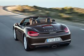 2013 porsche boxster horsepower 2013 porsche boxster reviews and rating motor trend