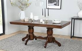 Java Dining Table Chatsworth Extending Wood Dining Table And 6 Java Chairs Set