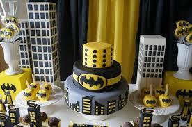 batman birthday party ideas kara s party ideas batman themed birthday party planning ideas
