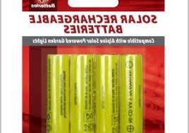 rechargeable aa batteries for solar lights nicd batteries for solar lights semmy info
