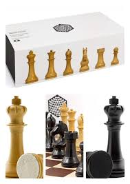 uniquely designed for the world chess championships the official