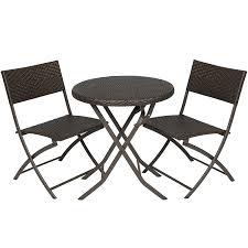 Mainstays Crossman 7 Piece Patio Dining Set by Amazon Com Bistro Sets Patio Lawn U0026 Garden