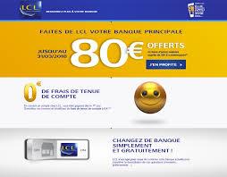 lcl si e les offres lcl meilleures banques en ligne