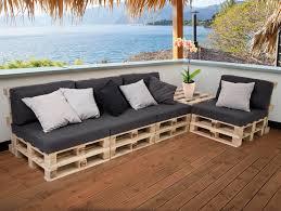 sofa paletten paletti sofalandschaft i sofa aus paletten fichte massiv fichte natur