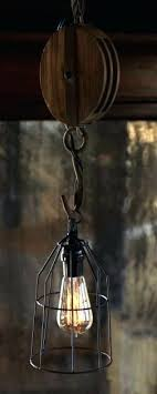 pulley pendant light fixtures pulley light fixture amazing best pulley light ideas on pulley