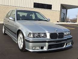 bmw e36 m3 4 door 1998 bmw e36 m3 4 door manual transmission used bmw m3 for sale